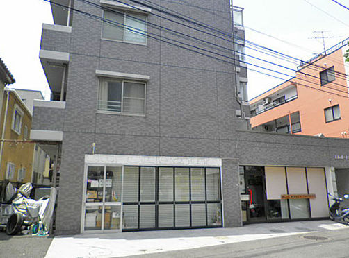 マンション(建物全部)-川崎市幸区矢上 外観