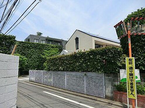 アパート-新宿区若葉1丁目 周辺環境:佐藤小児科医院