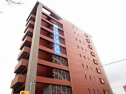 マンション(建物全部)-久留米市中央町 外観