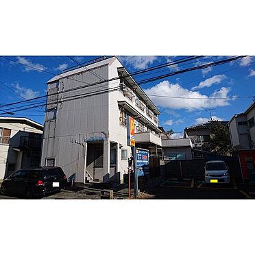 アパート-仙台市青葉区小田原7丁目 外観