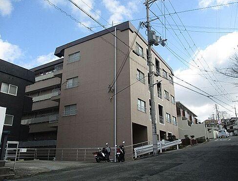 マンション(建物一部)-神戸市北区鈴蘭台北町7丁目 外観