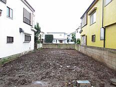 敷地面積27坪超の整形地