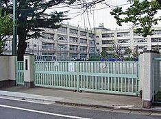 中学校梅丘中学校まで777m