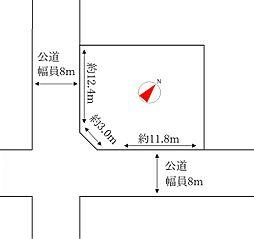 札幌市厚別区厚別北二条2丁目