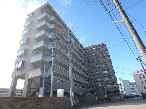 マンション(建物一部)-加賀市熊坂町 外観
