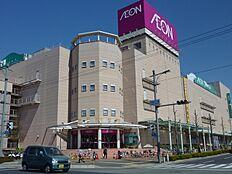 イオン明石店(930m)