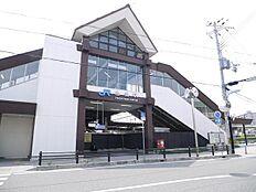 山陽本線 土山駅まで4700m