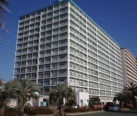 マンション(建物一部)-浜松市西区舞阪町弁天島 外観