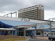 JR加古川駅まで徒歩約12分