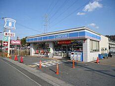 ローソン 姫路田寺東2丁目店 約620m