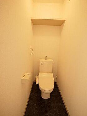 アパート-さいたま市中央区鈴谷4丁目 トイレ