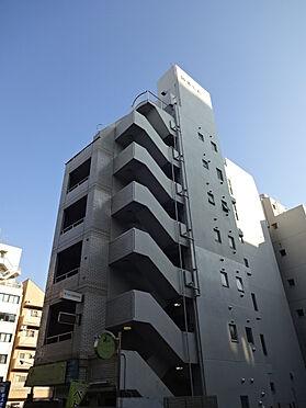 ビル(建物全部)-台東区東上野1丁目 外観