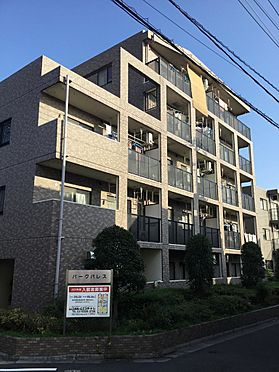 アパート-練馬区春日町5丁目 外観