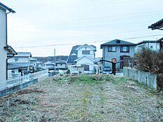 更地 土地価格590万円 土地面積163平米