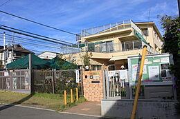 こばと保育園(現地より約70m・徒歩1分)
