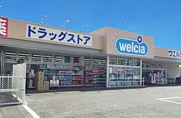 ウエルシア 姫路大津店 約890m