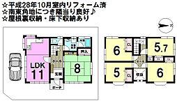 茨木市上野町