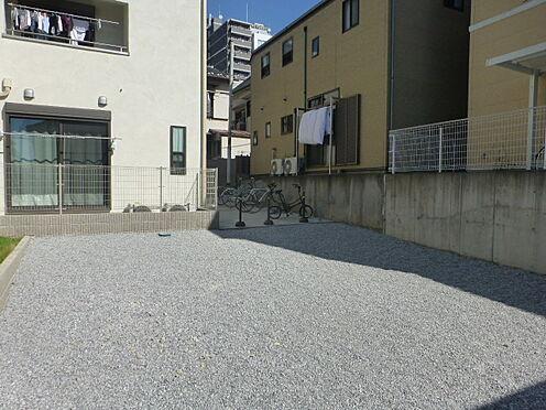 マンション(建物全部)-新宿区若葉1丁目 空地部分
