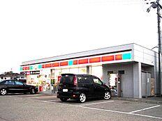 サンクス高砂魚橋店 約260m