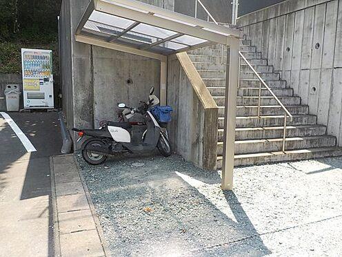 アパート-磐田市富丘 エントランス