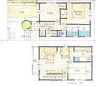 建物参考プラン例