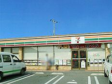 セブンイレブン 姫路白浜町店 260m