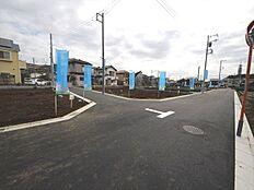 2路線2駅利用可能で通勤・通学に便利です