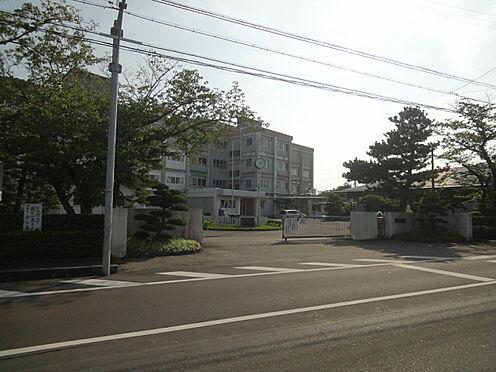 アパート-浜松市東区半田町 浜松市立積志中学校(1231m)