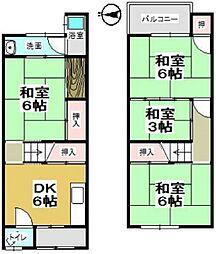 京都市伏見区醍醐上ノ山町
