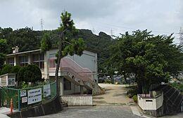 旭ヶ丘幼稚園515m