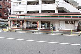 セブンイレブン上板橋三丁目店(99m)
