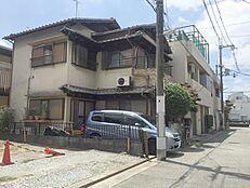 阪急園田駅徒歩11分。建築条件無しの土地です。