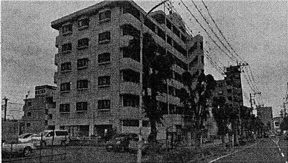 アパート-吉川市木売1丁目 外観