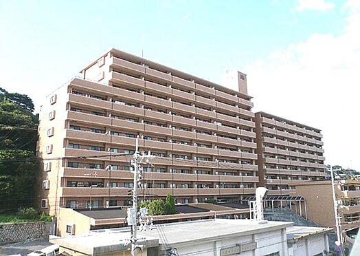 マンション(建物一部)-下関市上新地町5丁目 外観