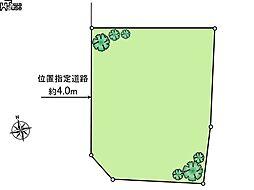 稲城市矢野口