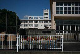播磨小学校700m~8分~