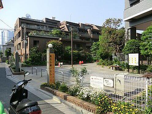 マンション(建物一部)-新宿区北新宿3丁目 きたしん公園