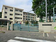 南大谷小学校