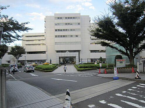 アパート-文京区千石4丁目 総合病院東京都立大塚病院まで936m