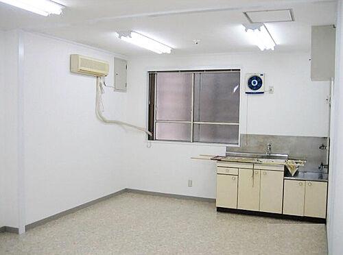 アパート-新潟市中央区学校町通1番町 その他