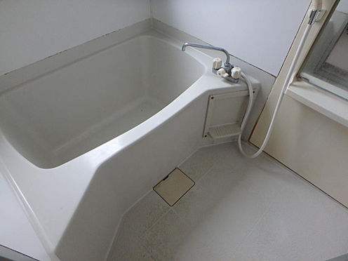 アパート-潟上市飯田川飯塚字巣崎 101号室浴室