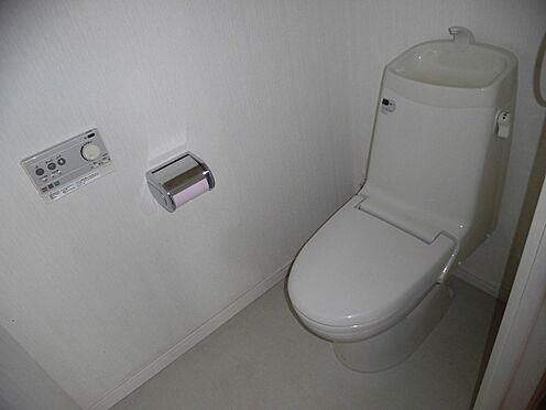 マンション(建物一部)-佐賀市鍋島1丁目 トイレ