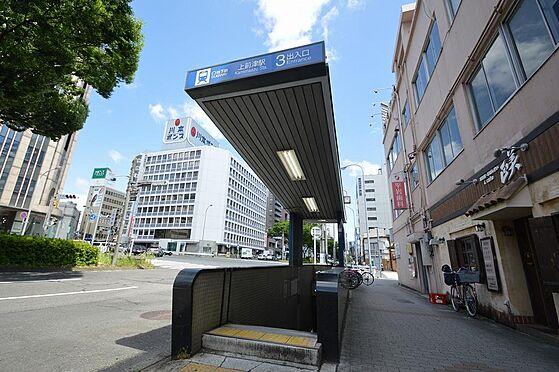 マンション(建物一部)-名古屋市中区上前津2丁目 地下鉄名城線「上前津」駅徒歩3分。