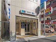丸ノ内線「新高円寺」駅 徒歩11分