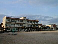 新田小学校