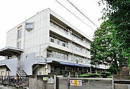 小学校武蔵野市立 第四小学校まで157m