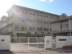 米田西小学校…約270m