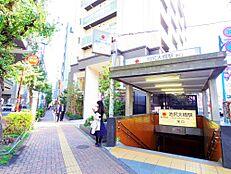 -池尻大橋駅-巨大ターミナル渋谷駅の隣の駅です。渋谷駅周りに住宅地は殆どありません。つまり池尻は世田谷エリアで最も都心よりの住宅地です。渋谷の大規模再開発に伴い、資産性の上昇を皆が期待しています。