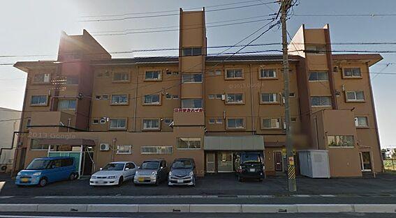 マンション(建物一部)-豊橋市大岩町字久保田 外観