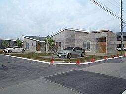 こんな家も建てられますという例です。